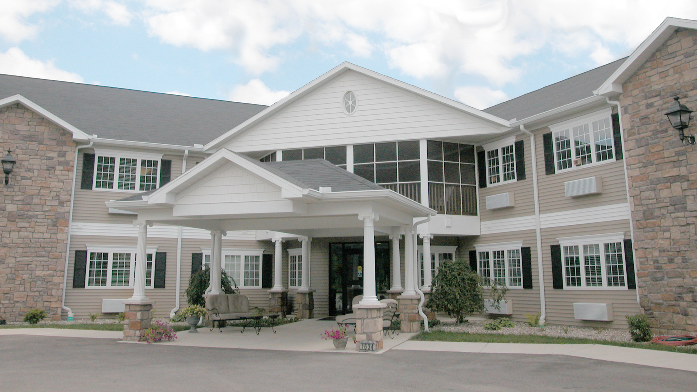 Warsaw Assisted Living Community