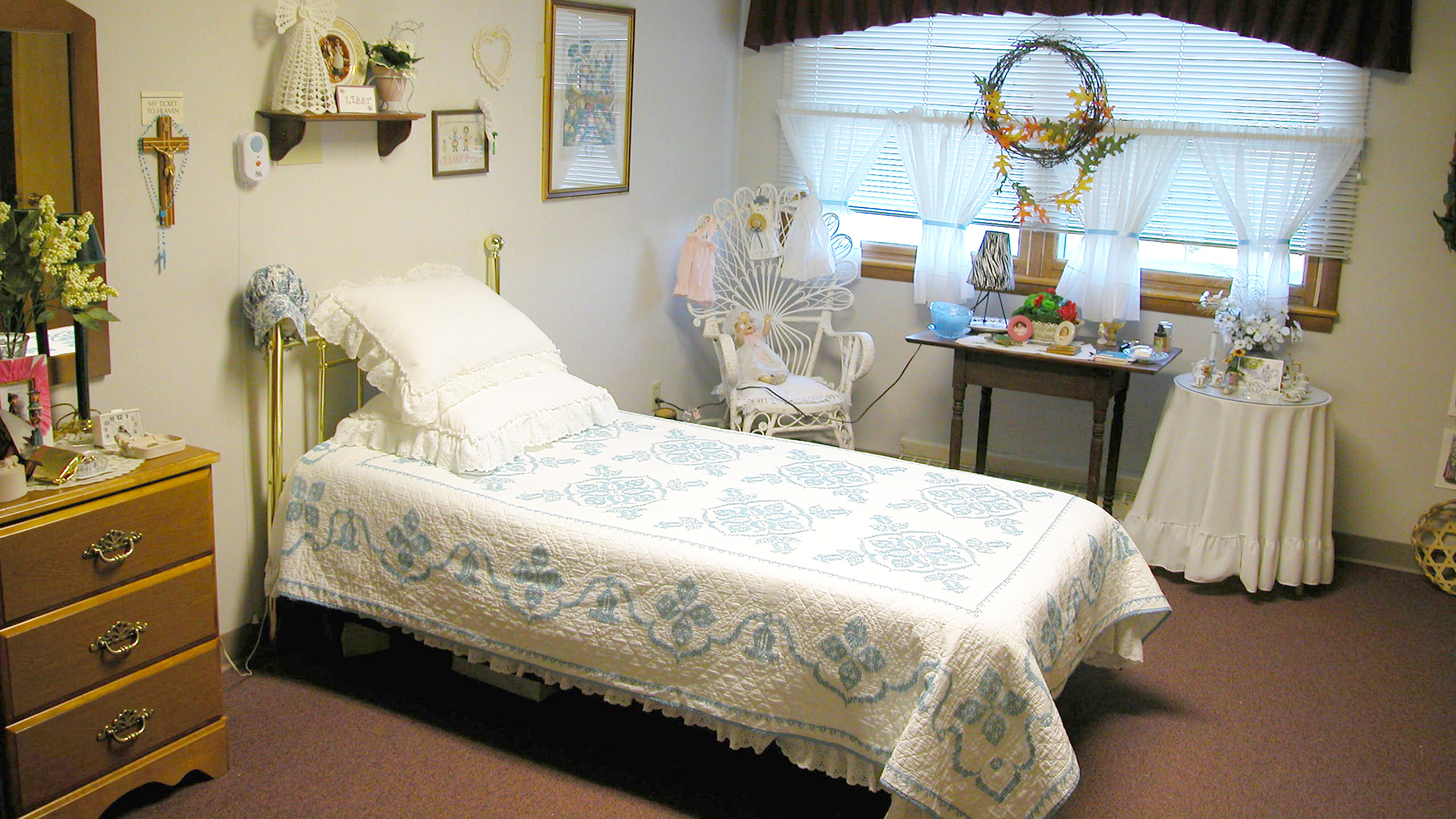 LaGrange Assisted Living Apartment