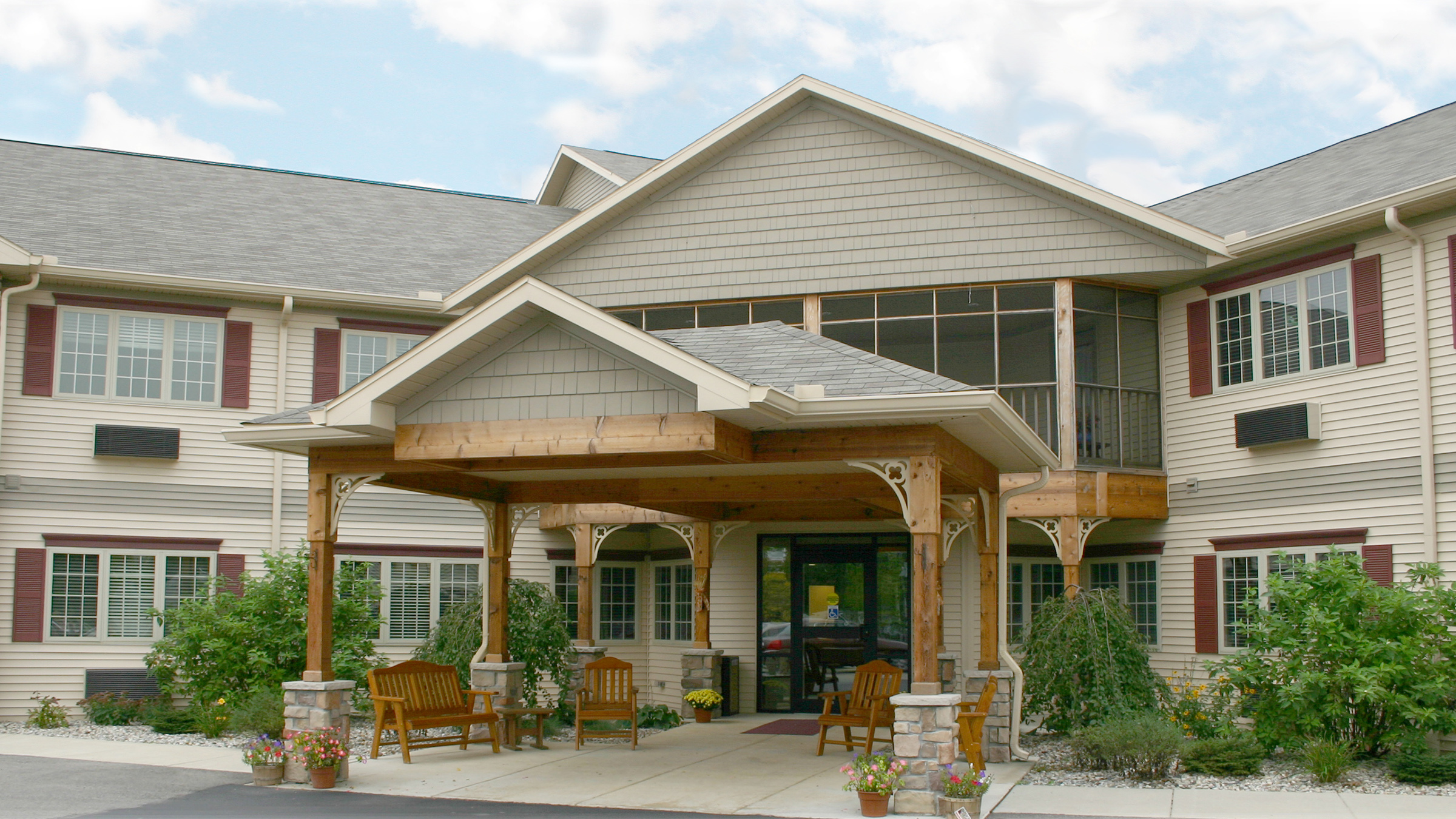 Plymouth Assisted Living Facility