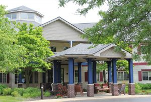 Portage Assisted Living