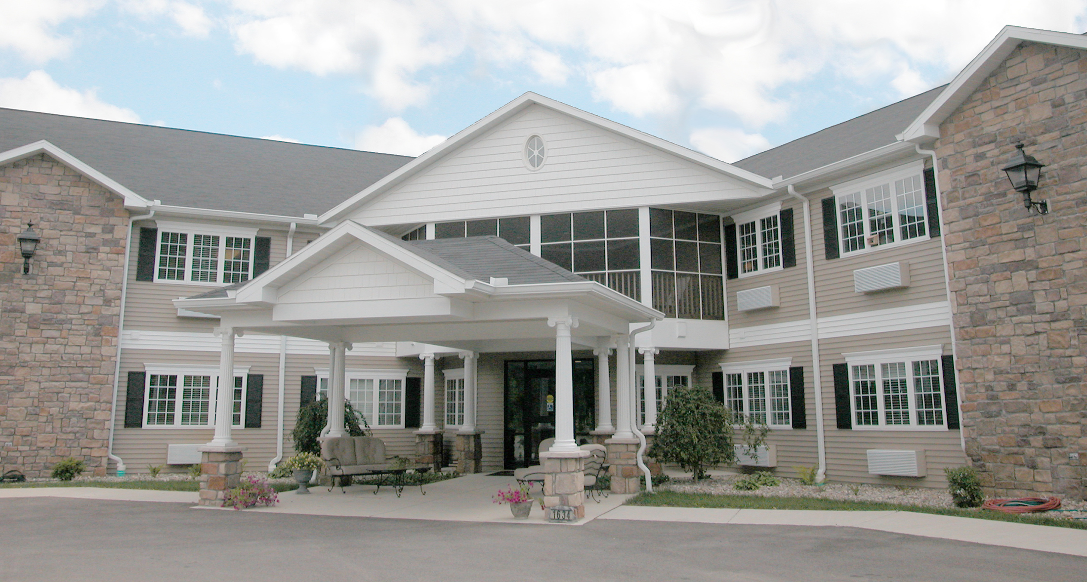 Warsaw Assisted Living Facility